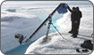 Operating a Jib in Greenland